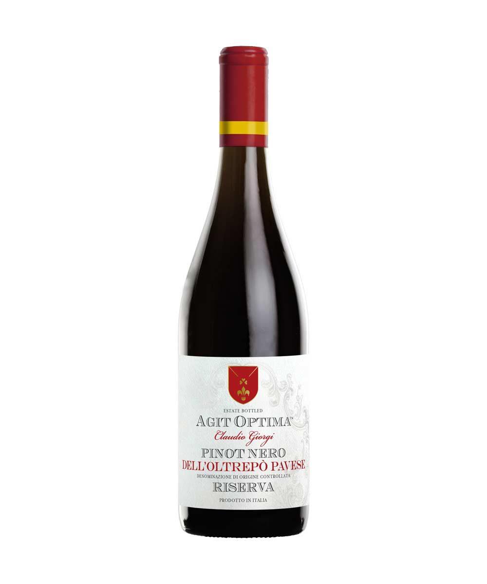 Pinot Nero dell'Oltrepo Pavese Riserva D.O.C.