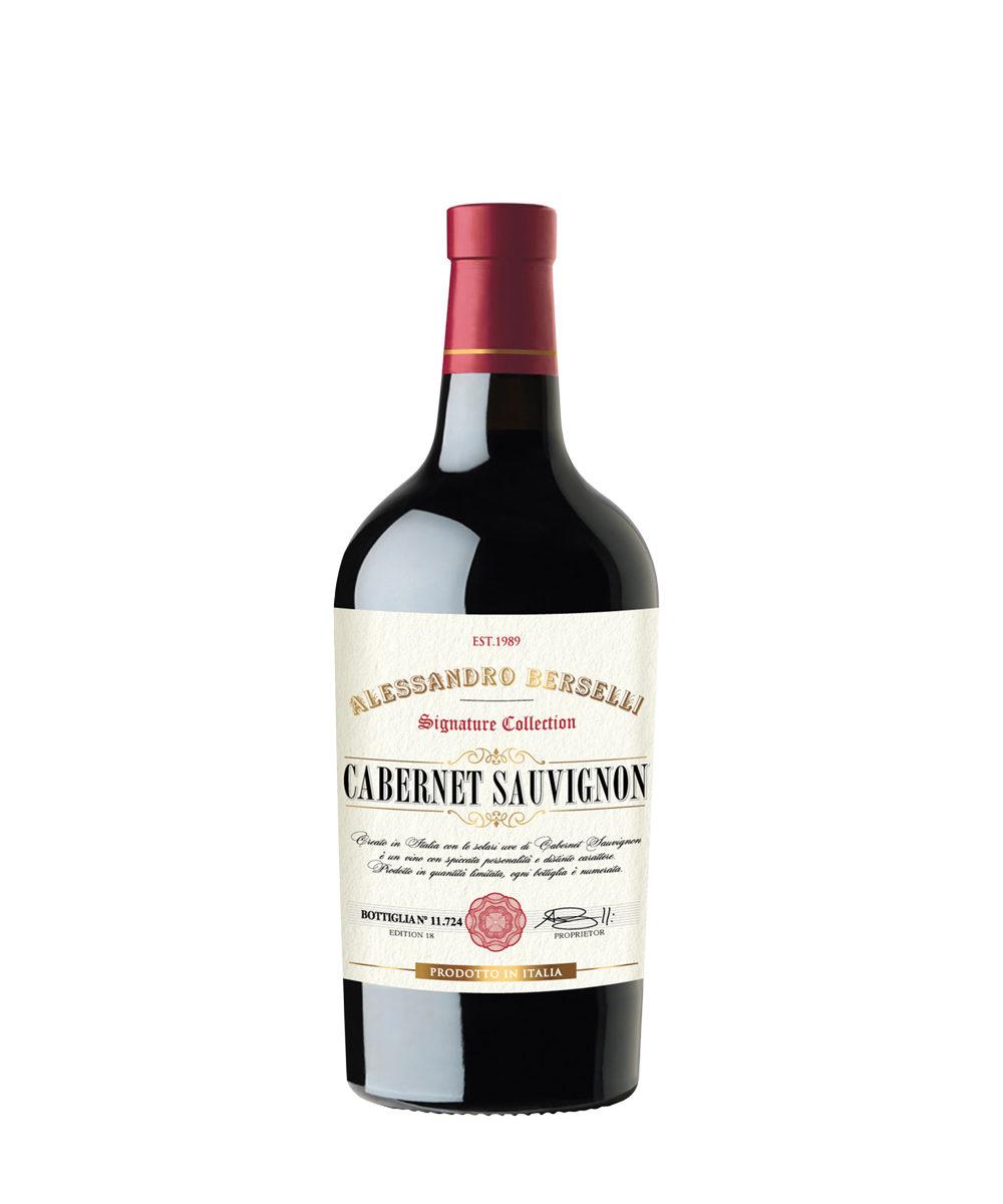 Cabernet Sauvignon   Toscana I.G.T.