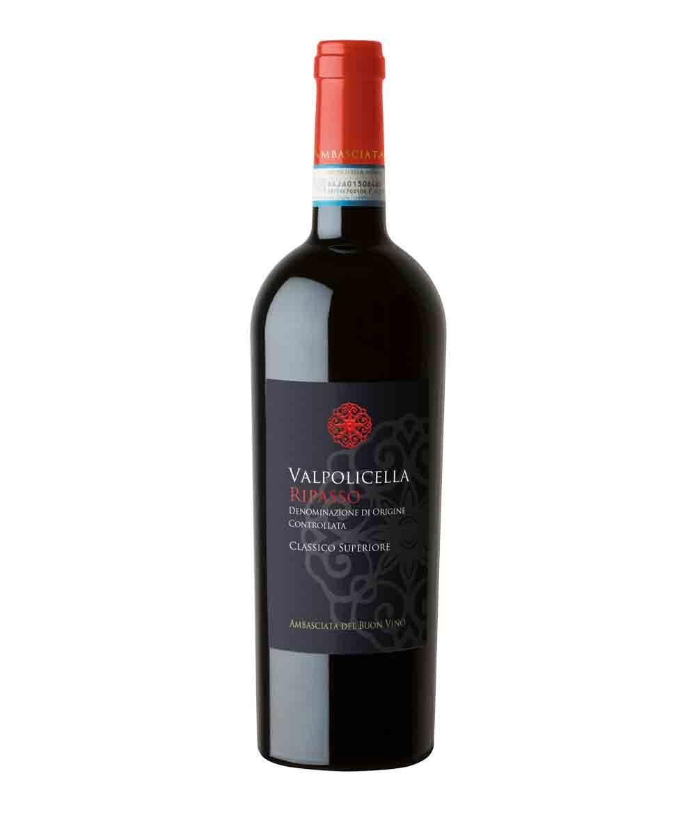 Valpolicella Ripasso Classico Superiore D.O.C.