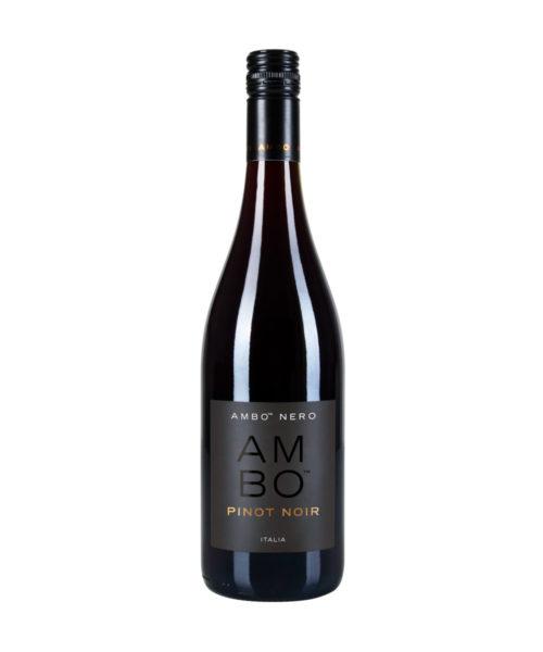 Ambo Nero | Pinot Noir Provincia di Pavia I.G.T.