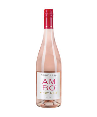 Gift guide wine lovers: Pinot Noir Rosé