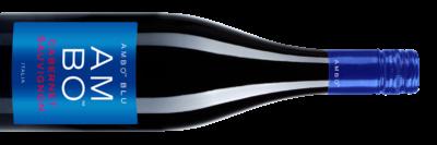 Ambo - Ambo Blu Cabernet Sauvignon 2017