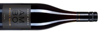 Ambo - Ambo Nero Pinot Noir Provincia di Pavia I.G.T. 2018