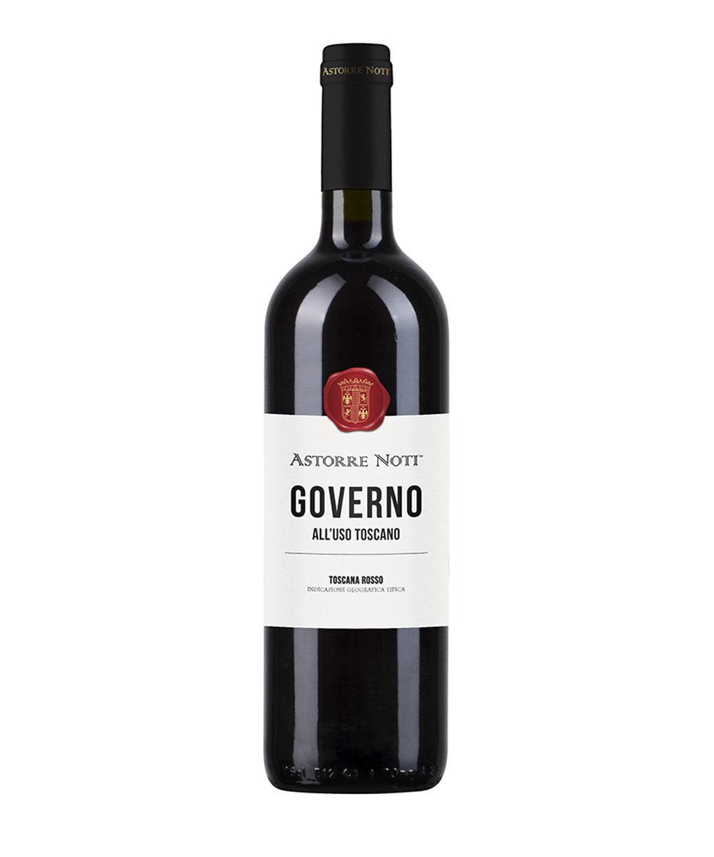 Governo all'uso Toscano I.G.T. | Toscana Rosso