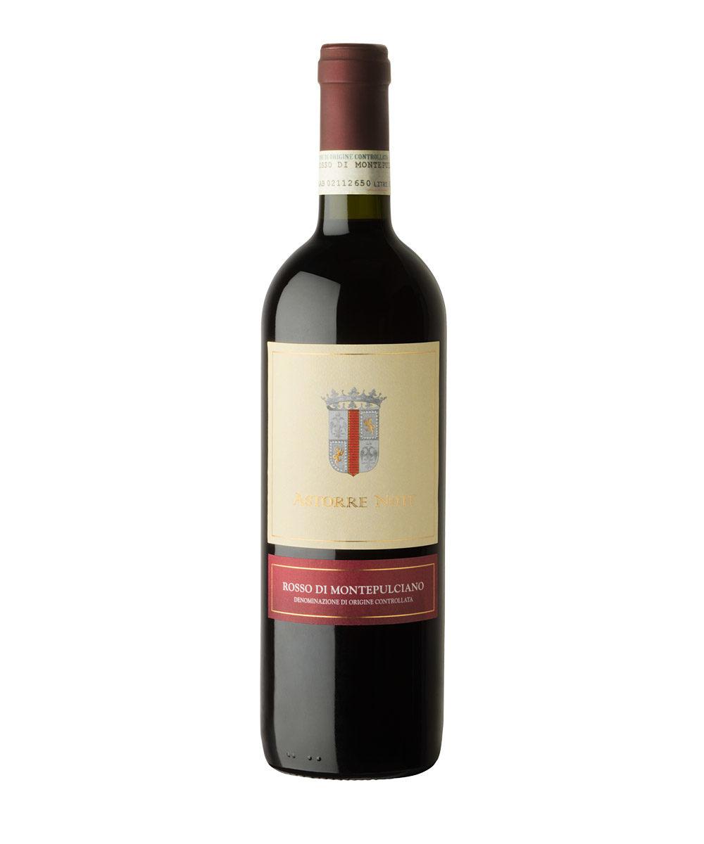 Rosso di Montepulciano D.O.C.