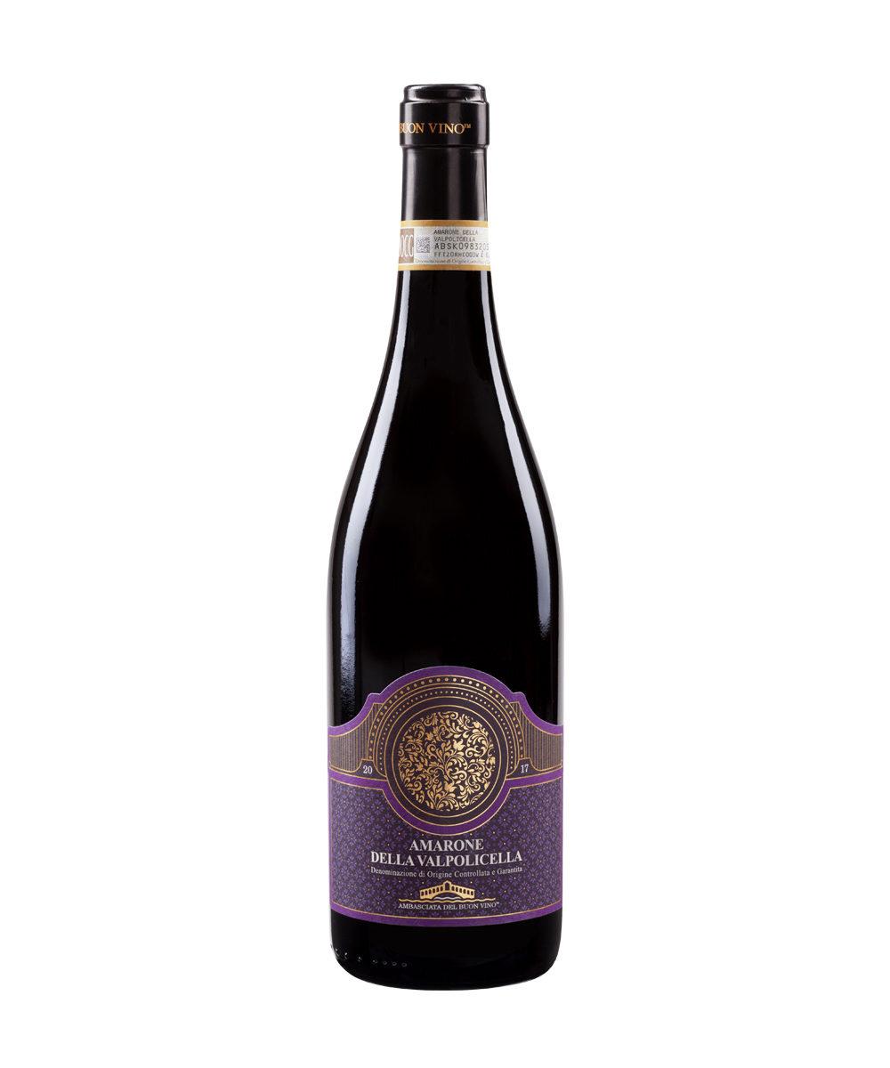 Amarone della Valpolicella Classico D.O.C.G.