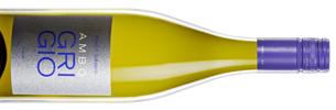 Ambo - Ambo Grigio Pinot Grigio Friuli D.O.C. Grave 2015
