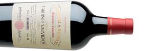 Berselli & Olivieri - Cabernet Sauvignon Vino Varietale 2015