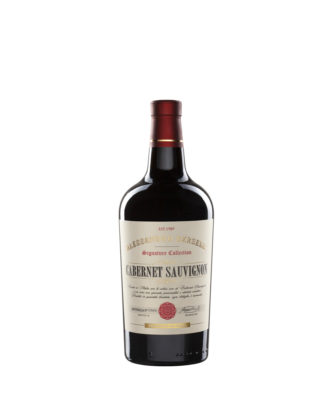 Winemaker: tonneaux barrel and Cabernet Sauvignon