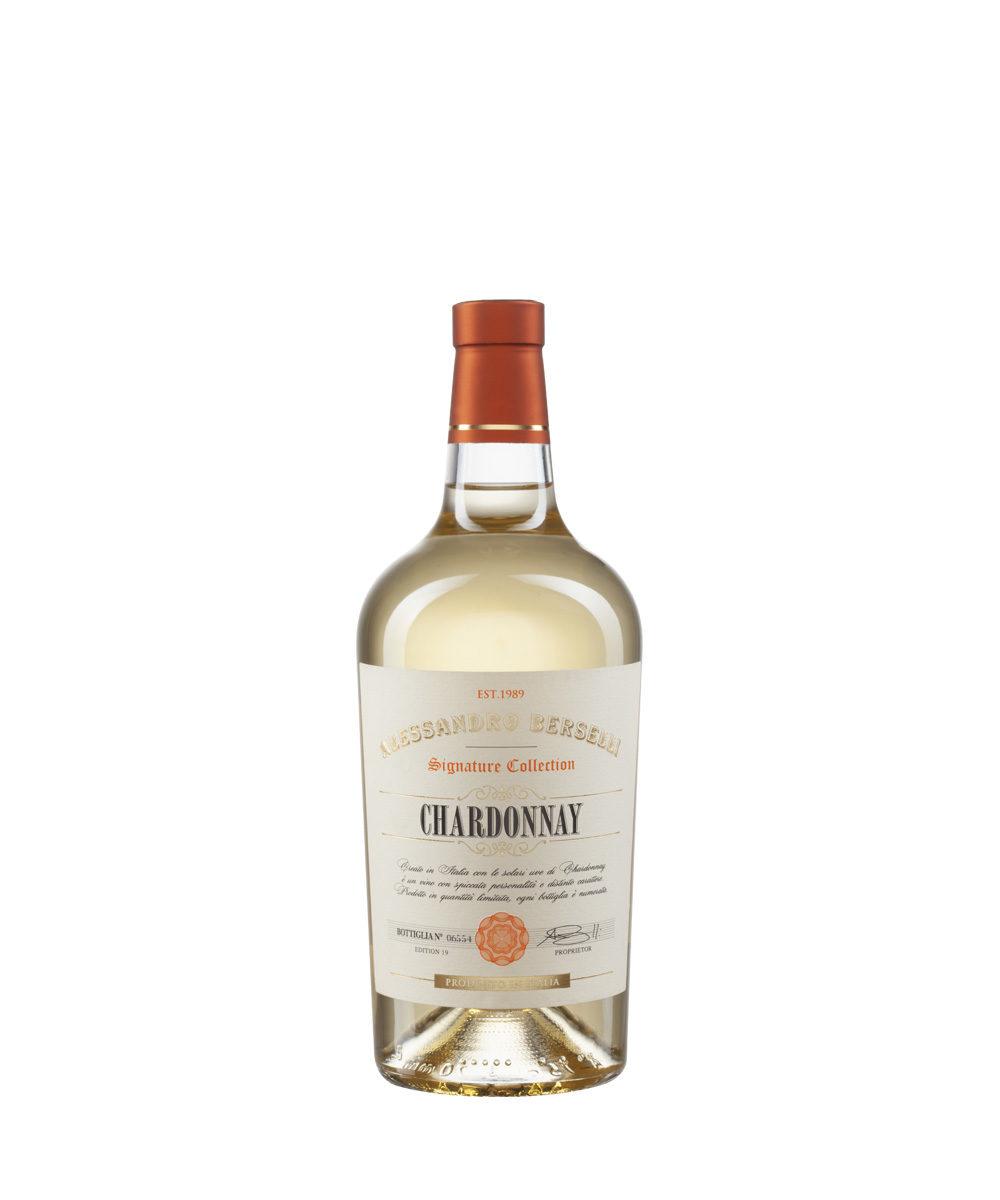 Chardonnay | Alto Adige D.O.C.