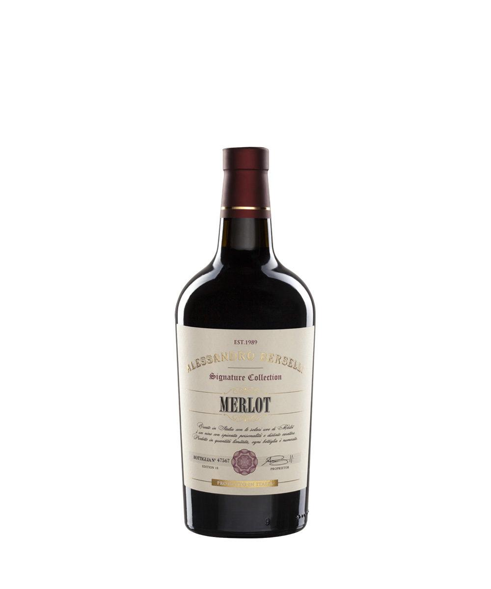 Merlot | Toscana I.G.T.