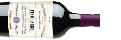 Alessandro Berselli Signature Collection - Pinot Nero Provincia di Pavia I.G.T. 2018