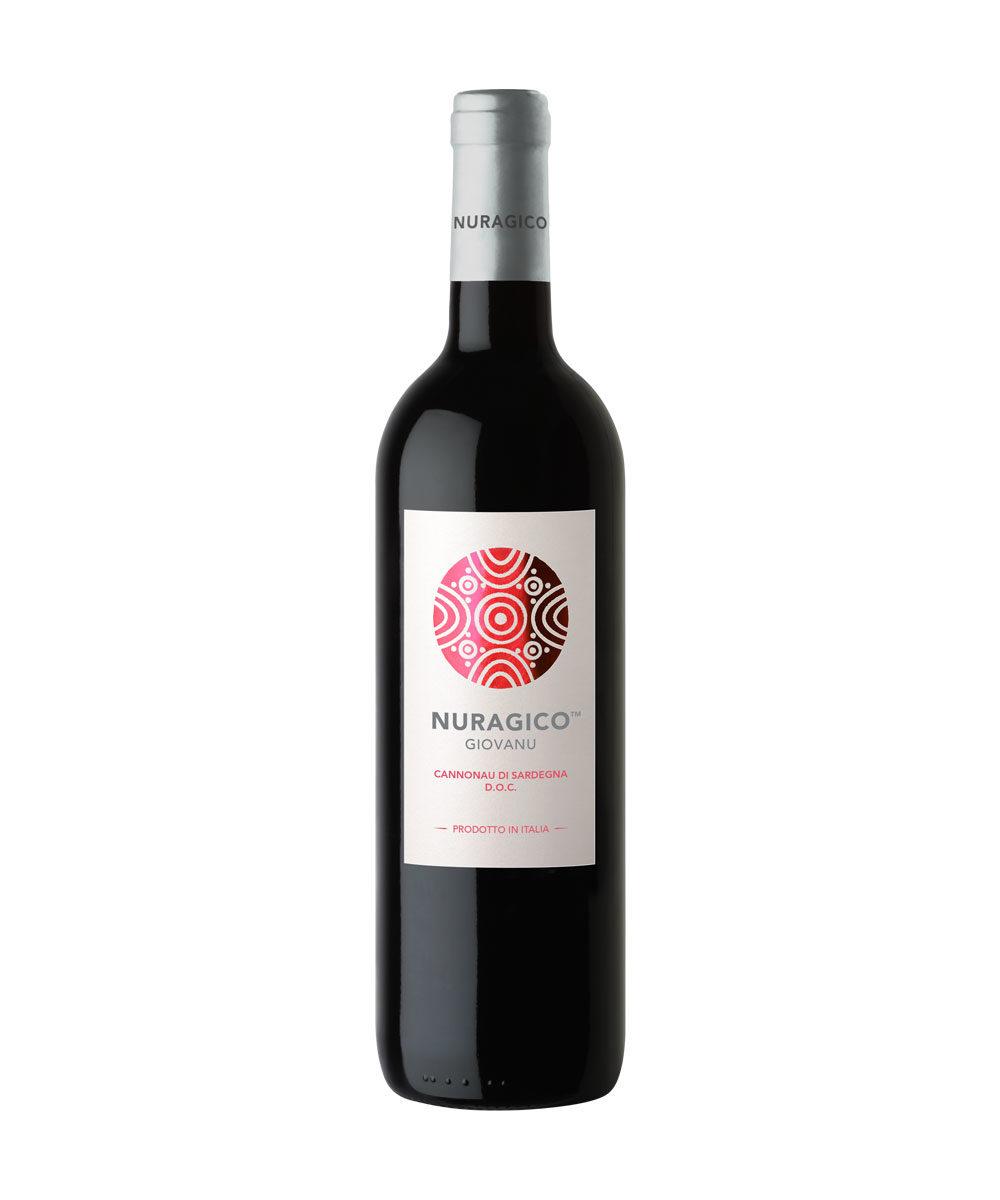Giovanu | Cannonau di Sardegna D.O.C.