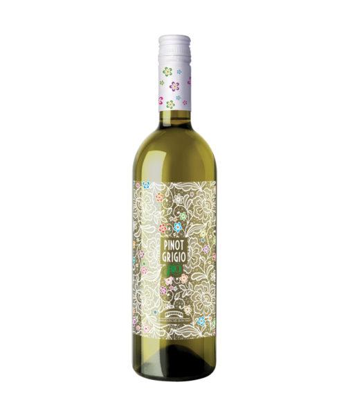 Pinot Grigio DOC Delle Venezie – BIO