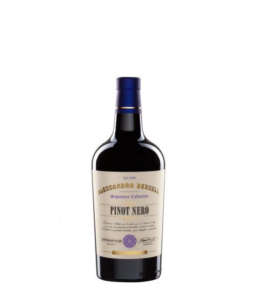 Pinot Nero | Provincia di Pavia I.G.T.