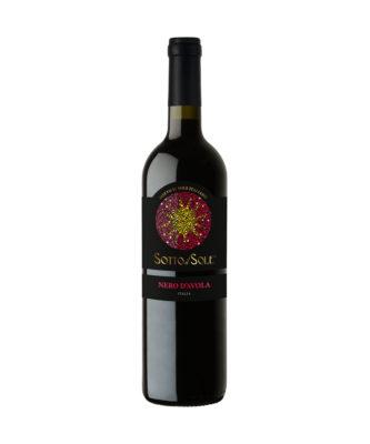 Gift guide wine lovers: Nero D'Avola