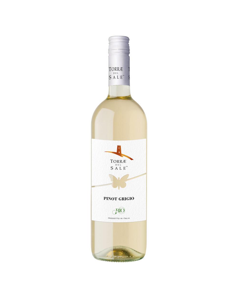 Pinot Grigio I.G.T. Provincia di Pavia - BIO