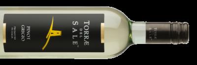 Torrae del Sale - Pinot Grigio Pavia I.G.T. 2018