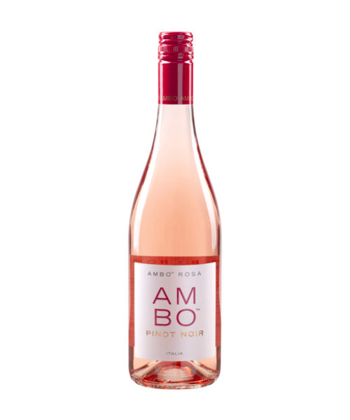 Ambo Rosa | Pinot Noir Rosé Provincia di Pavia I.G.T.