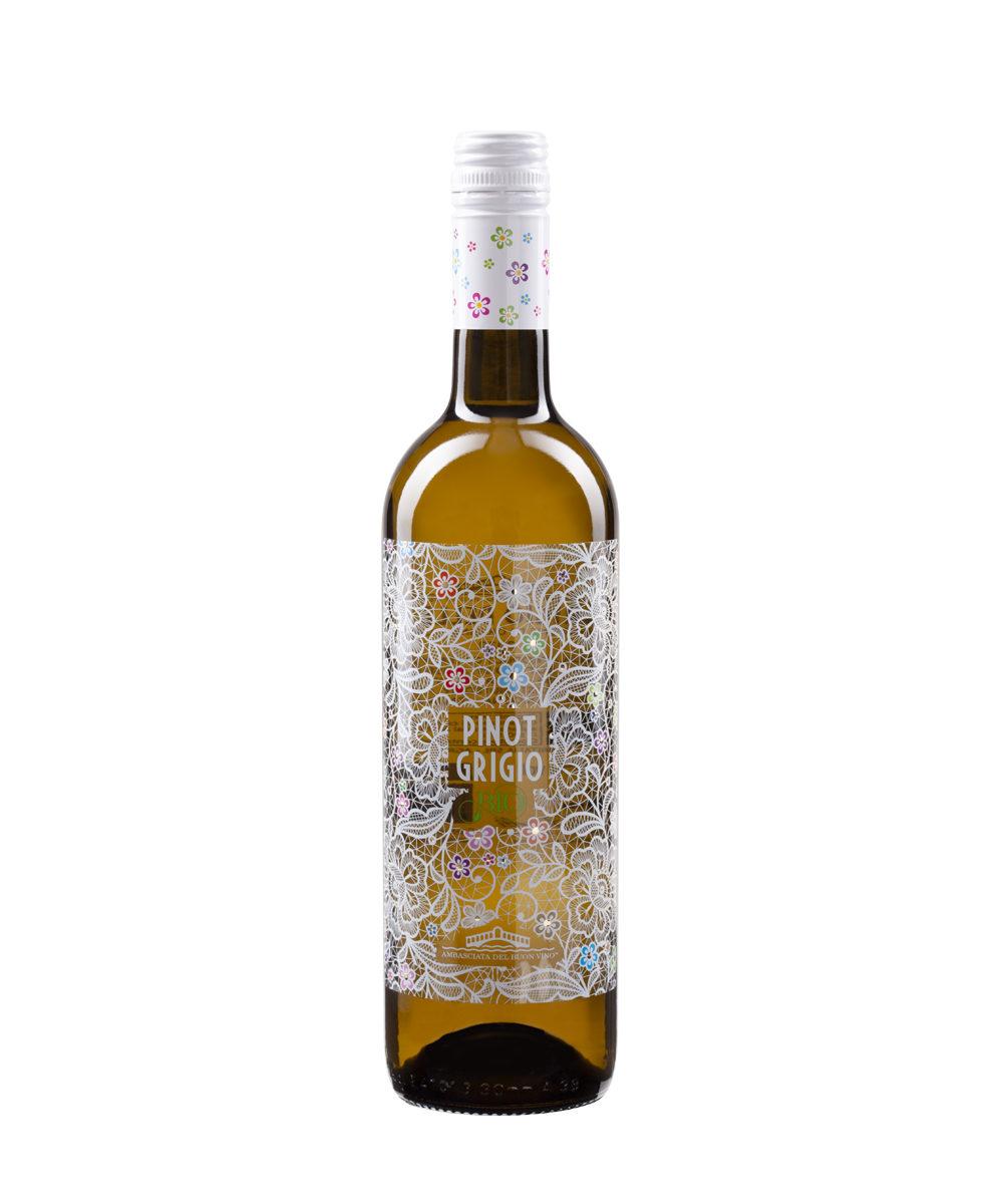 Pinot Grigio DOC Delle Venezie - BIO