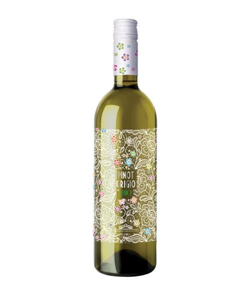 Pinot Grigio BIOLOGICO DOC Delle Venezie