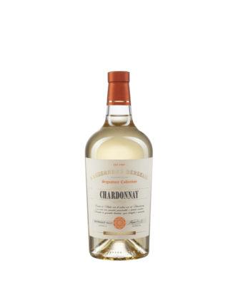Wine pairing for porcini mushrooms: Chardonnay D.O.C Alessandro Berselli