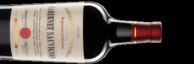 Alessandro Berselli Signature Collection - Cabernet Sauvignon Toscana I.G.T. 2019